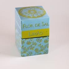 Flor de Sal Limao